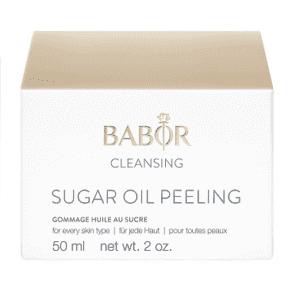 Babor Zucker Öl Peeling, oh so pure
