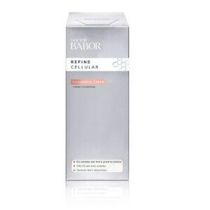 Doctor Babor Couperose Creme, oh so pure