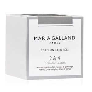 Maria Galland Masque Souple, Maria Galland Peeling, oh so pure