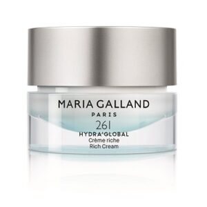 Hydra-Global 261 Maria Galland, oh so pure