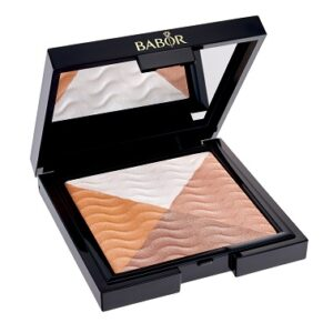 Babor Make up Bronzing Puder, oh so pure