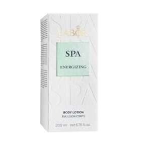 Babor Spa Body Lotion, oh so pure