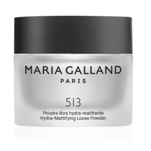 Maria Galland Puder 513, oh so pure