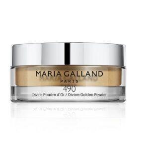 Maria Galland Goldpuder, oh so pure