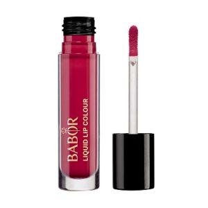 Babor Lippenstift Trendfarbe, oh so pure