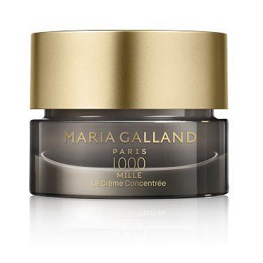 Maria Galland Mille 1000 Creme, oh so pure