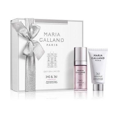 Maria Galland Geschenkset 340 & 361, oh so pure